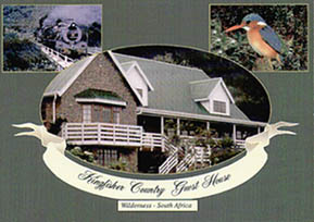 Click to visit Kingfisher Guest House web site